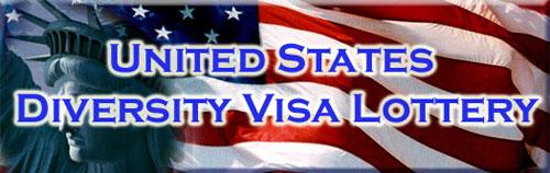 visa united states: