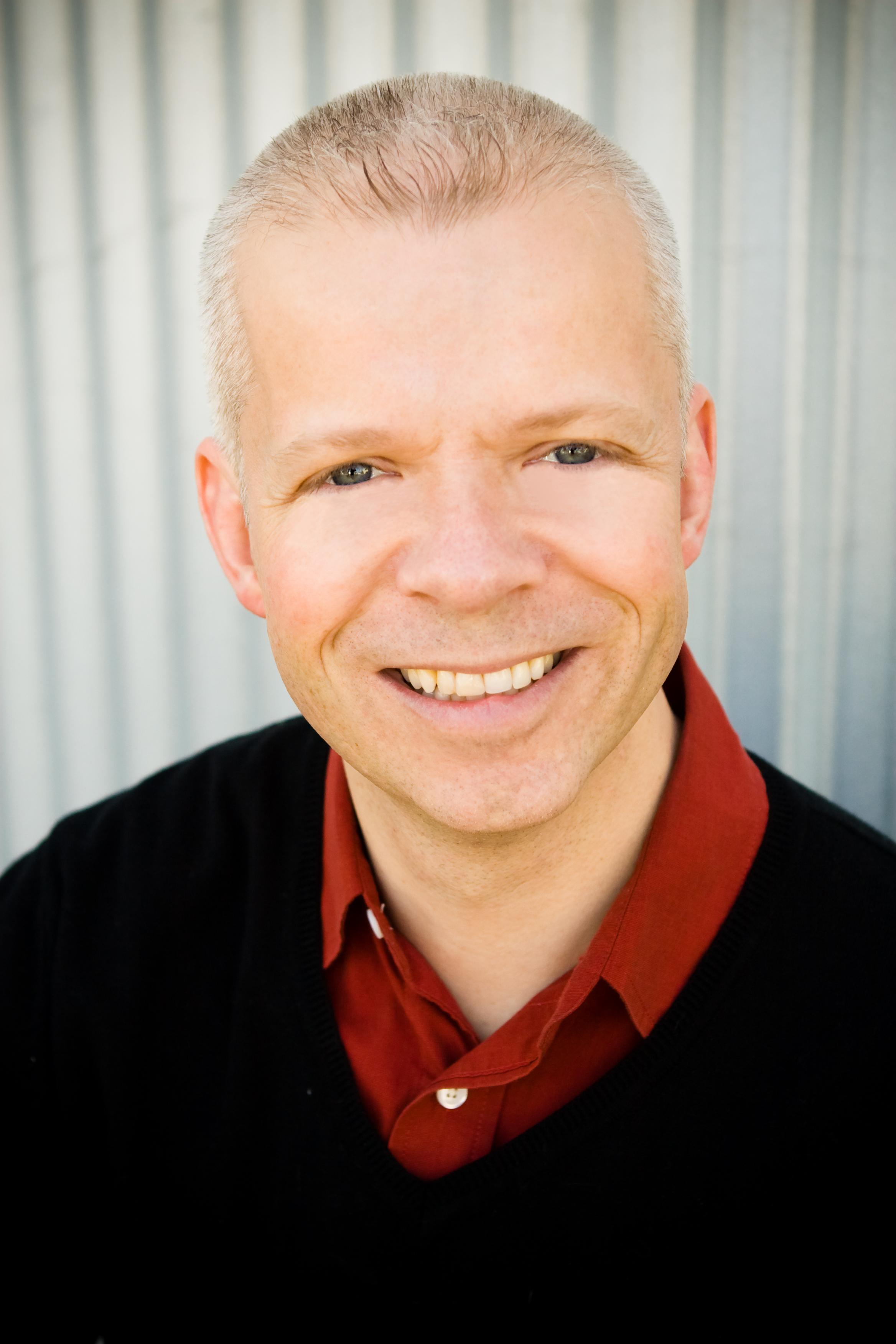 Dr. Steven Dahlke