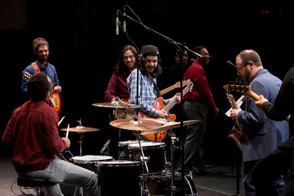 Ensembles - Music Department