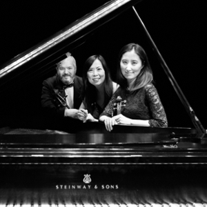 Don't Miss the Upcoming Debut of the Traumerei Piano Trio, a FREE Concert at the Queensborough Performing Arts Center (QPAC) on February 22 at 12:30p.m.!