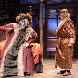 Feelings of 'Bah Humbug' will transform into joy when the North Country Center For The Arts' National Touring Company Production of A Christmas Carol Comes to QPAC on December 9