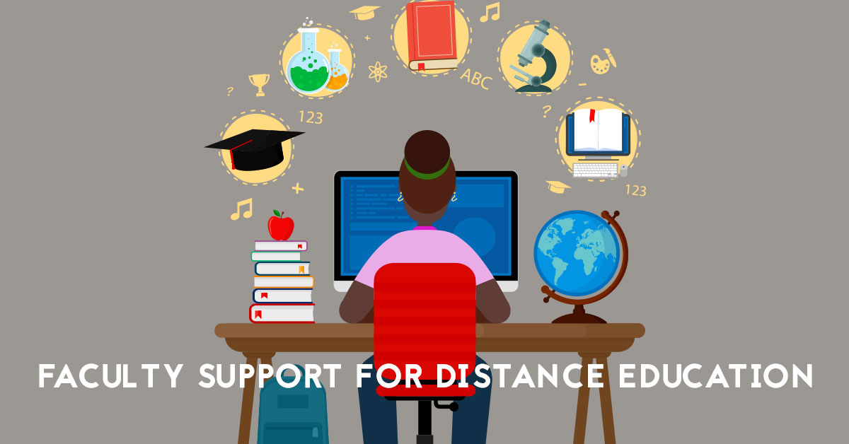 Faculty Resources and Support