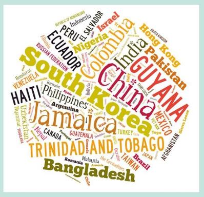 Global Diversity Learning