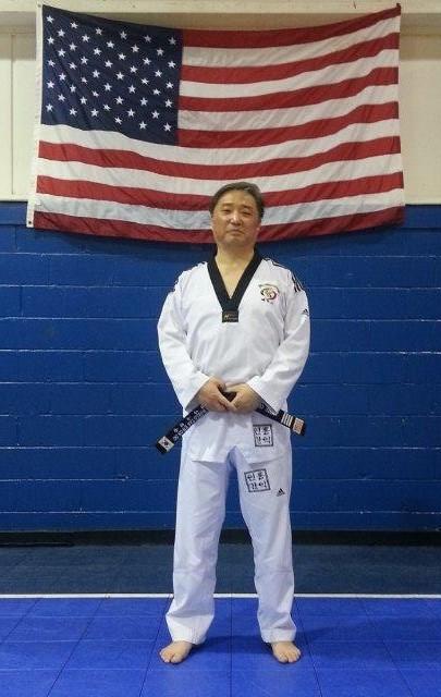 Taekwondo Essay