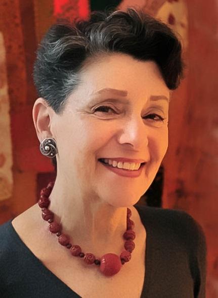 Rita Plush