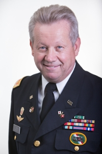 Professor Robert M Kueper