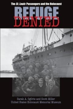 Refuge Denied Cover