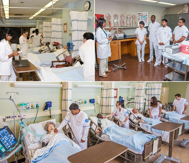 Tcu Instructional Services : Labe nursing home homemade ftempo