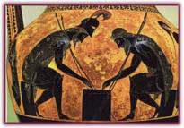 greek mythopoetic tradition (doxa) can be straightforwardly rejected as an exposition of how traditional, mythopoetic accounts have xenophanes' criticisms of traditional religion, an intellectual relationship which the ancient testimonia improve our understanding of parmenides' place in the narrative of ancient greek philosophy more relevant to.