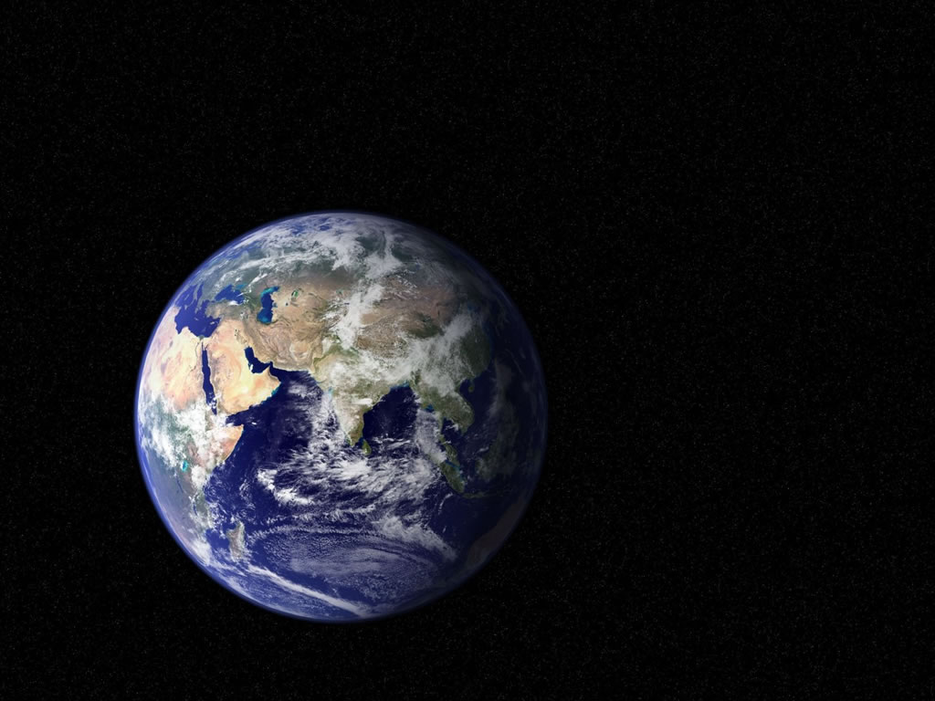 earth from space 20 - photo #3
