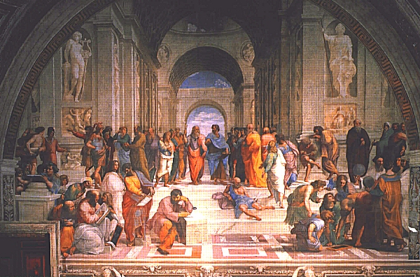 The Suicide of Socrates, 399 BC - EyeWitness to History - history